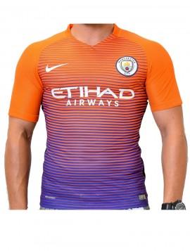تی شرت ورزشی مردانه تیم منچستر سیتی