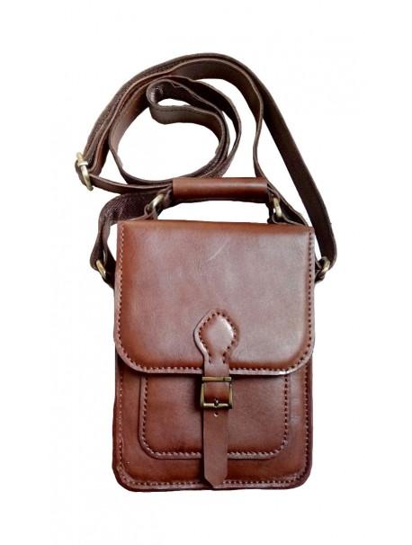 کیف چرم مدل کجال