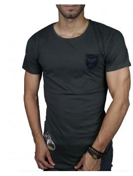 تی شرت مردانه کاوالی