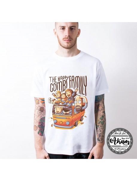 تی شرت مردانه برند آکام