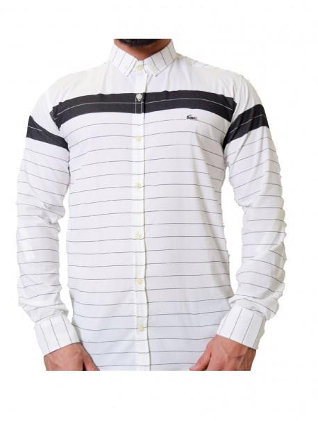 پیراهن اسپورت لاگوست